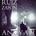 Carlos Ruiz Zafón: Angyali játszma (Tamás Gábor írása)