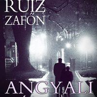 Carlos Ruiz Zafón: Angyali játszma (Bágyi Noémi írása) (2. kritika)