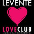 Lakatos Levente: LoveClub (Kővágó
