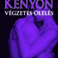 Sherrilyn Kenyon: Végzetes ölelés (Nagyné Csesznok Anita írása)