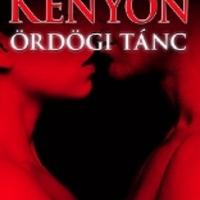 Sherrilyn Kenyon: Ördögi Tánc (Jenei Dóra írása)