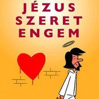 David Safier: Jézus szeret engem (János Leonetta írása)