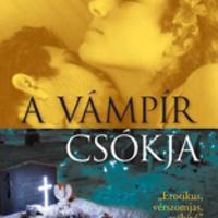Lara Adrian: A vámpír csókja (Sz.Tóth Zita írása)