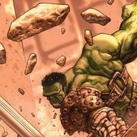 Planet Hulk – A Secret Wars világai V.