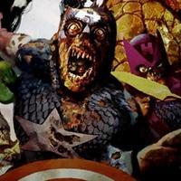 Marvel Zombies – A Secret Wars világai III.