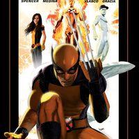 Ultimate Comics: X-Men – A III. korszak címei