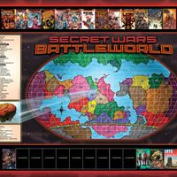 Secret Wars – Amit eddig tudunk VI.