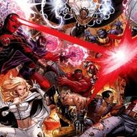 Avengers vs. X-Men – A Secret Wars világai XIV.