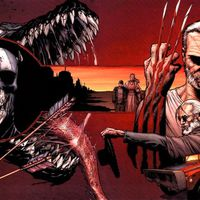 Old Man Logan – A Secret Wars világai IX.