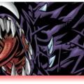 Karakterevolúció: Venom