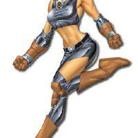 Karakterevolúció: Jean Grey