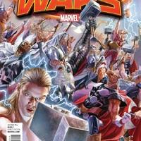 Secret Wars #2