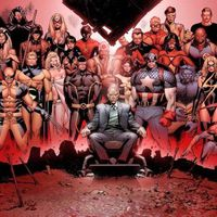 House of M – A Secret Wars világai VII.