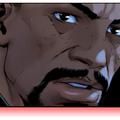 Karakterevolúció: Aaron Davis