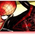 Pókemberek, 3-5. rész