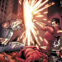 Civil War – A Secret Wars világai I.