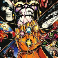 The Infinity Gauntlet – A Secret Wars világai VIII.