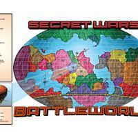 Secret Wars – A Csatavilágból jelentjük II.