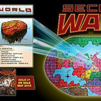 Secret Wars – Amit eddig tudunk II.