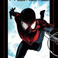 Ultimate Comics: Spider-Man – A III. korszak címei