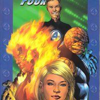 Ultimate Fantastic Four – Fantasztikus…?