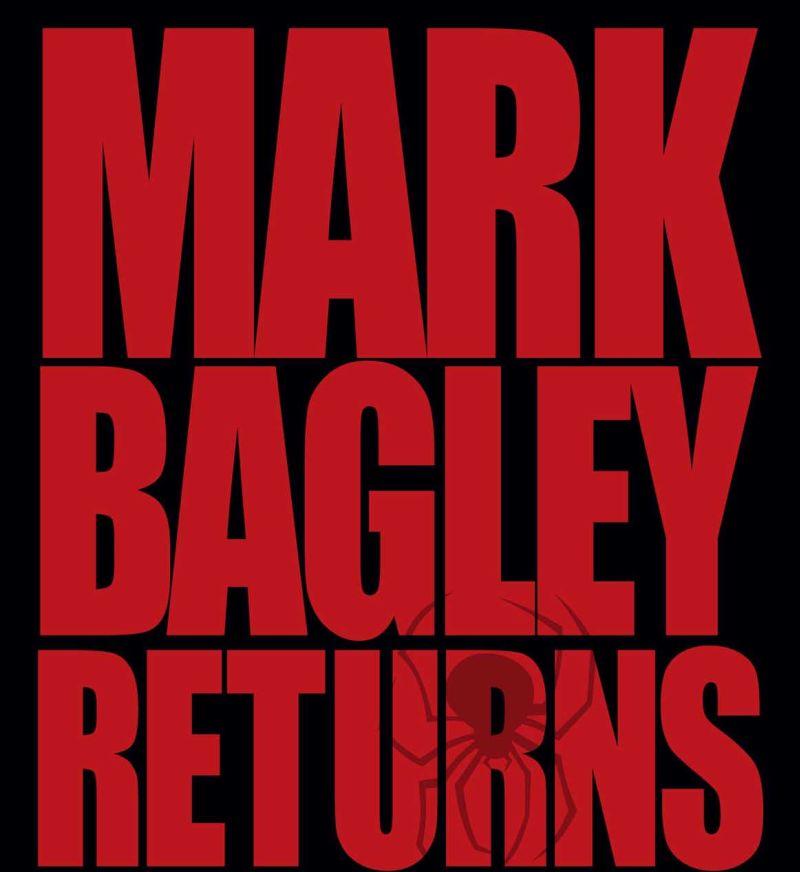 Mark Bagley visszatér
