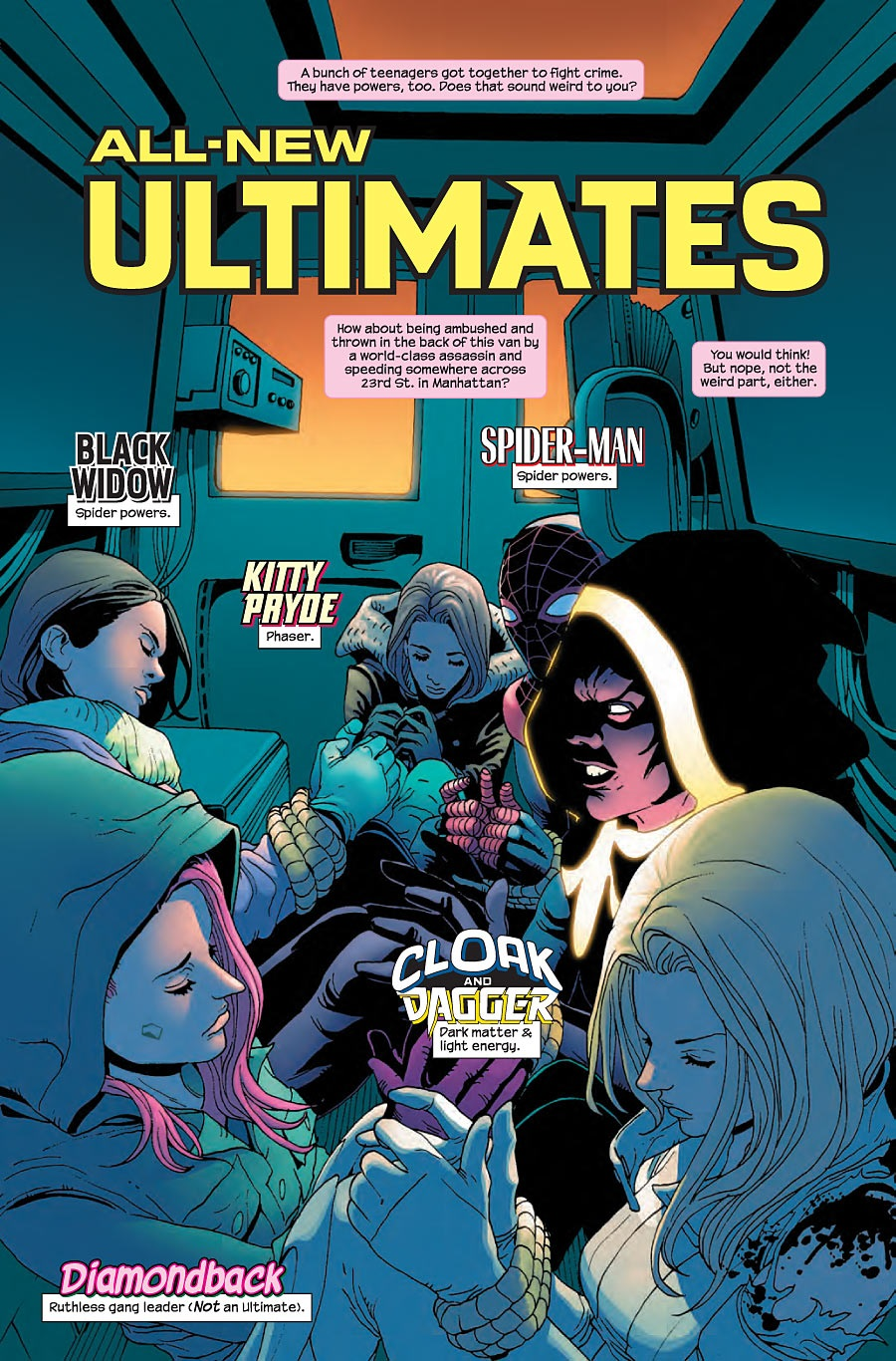 All-New Ultimates #11