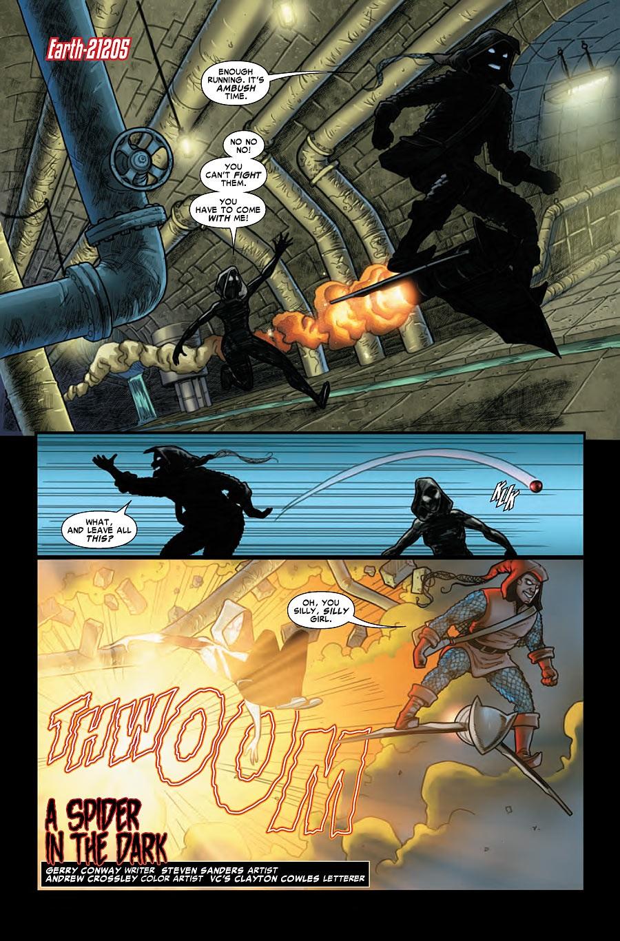 Spider-Verse Team-Up #2