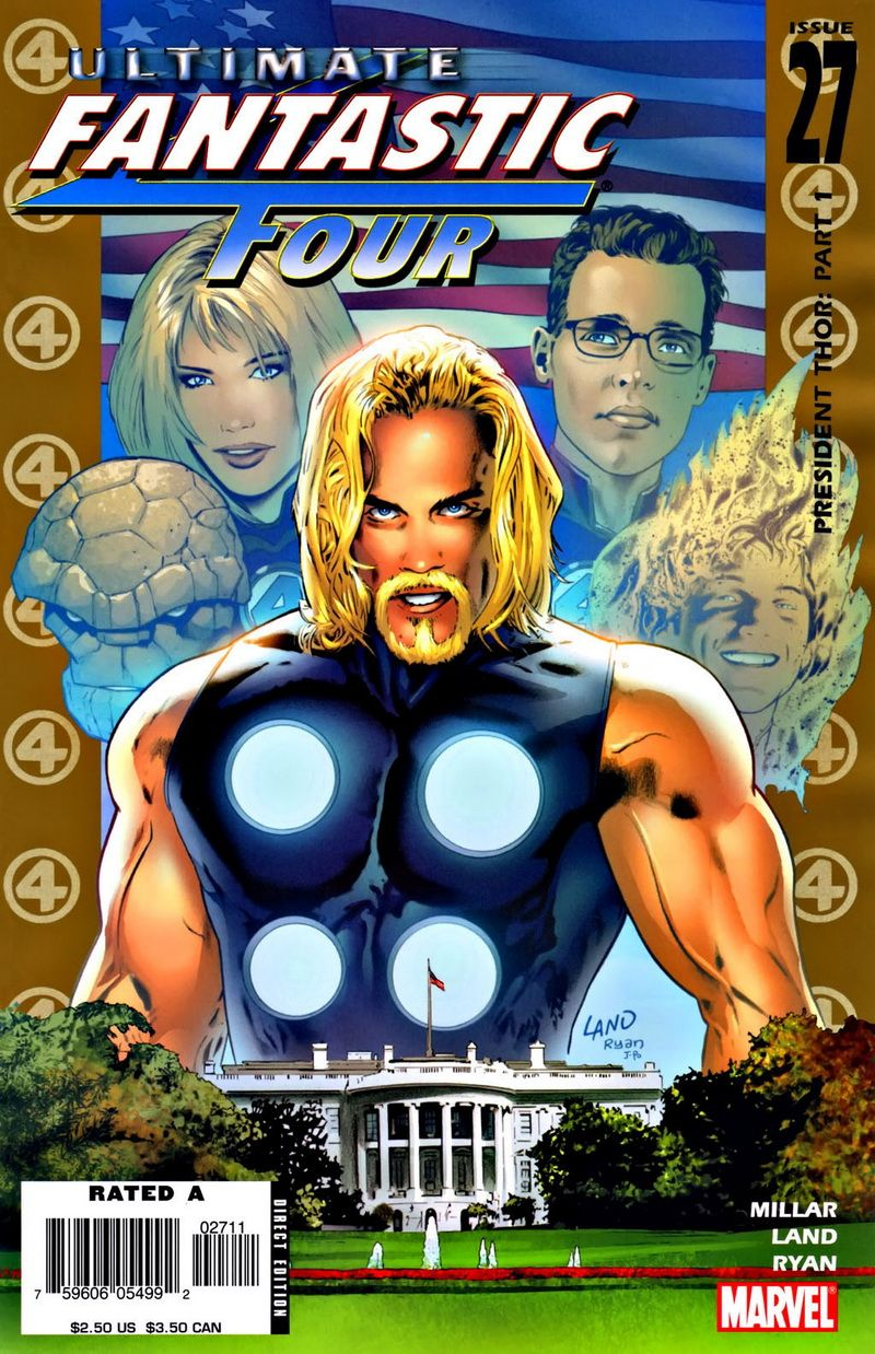 President Thor