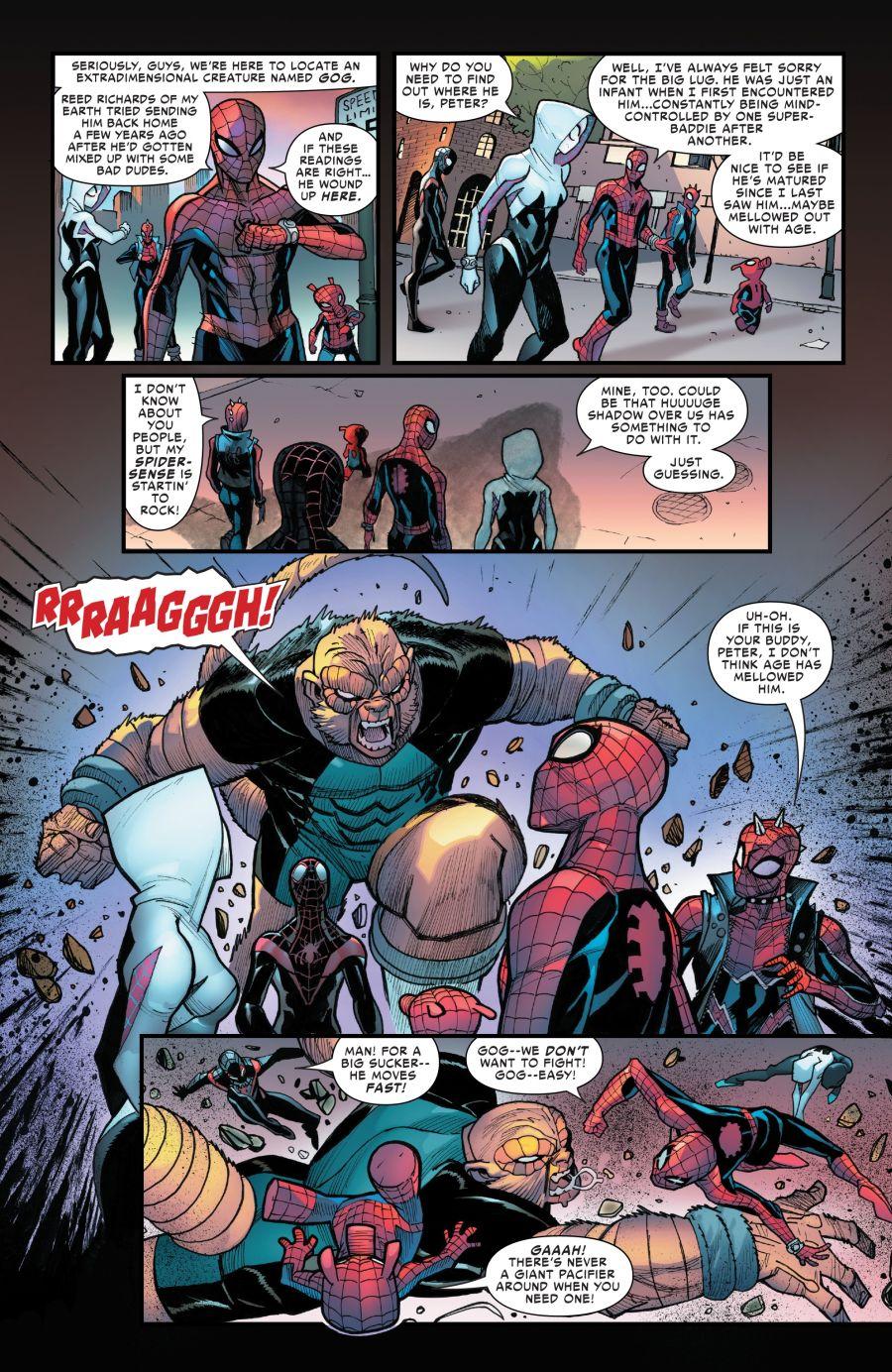 Spider-Man: Enter the Spider-Verse