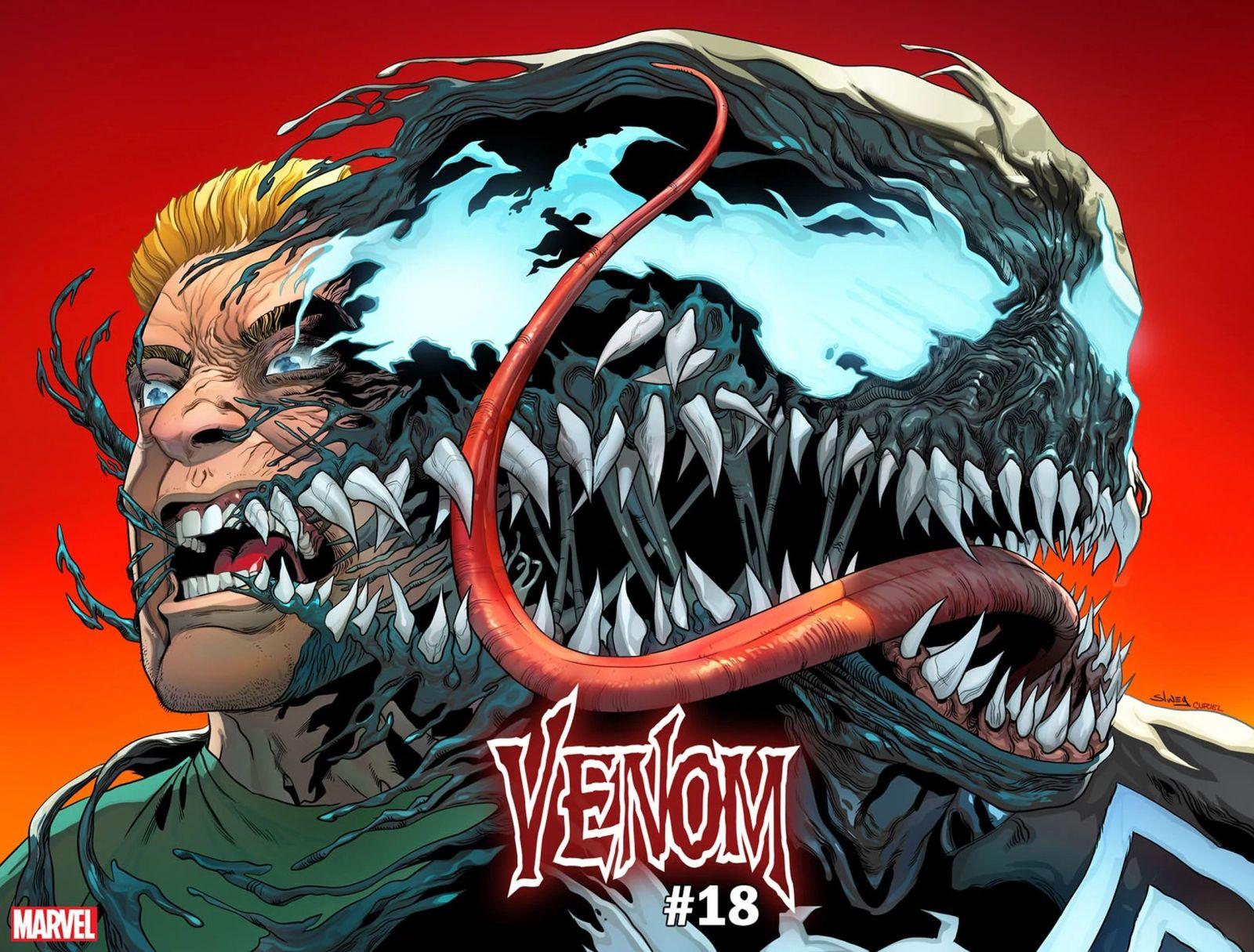 Venom #18