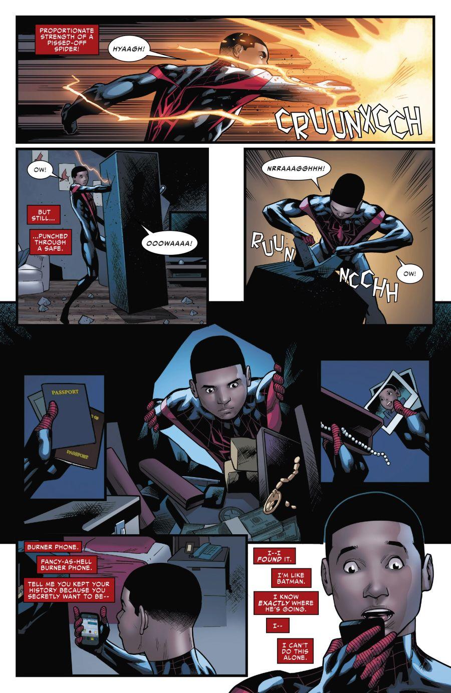 Spider-Man #239