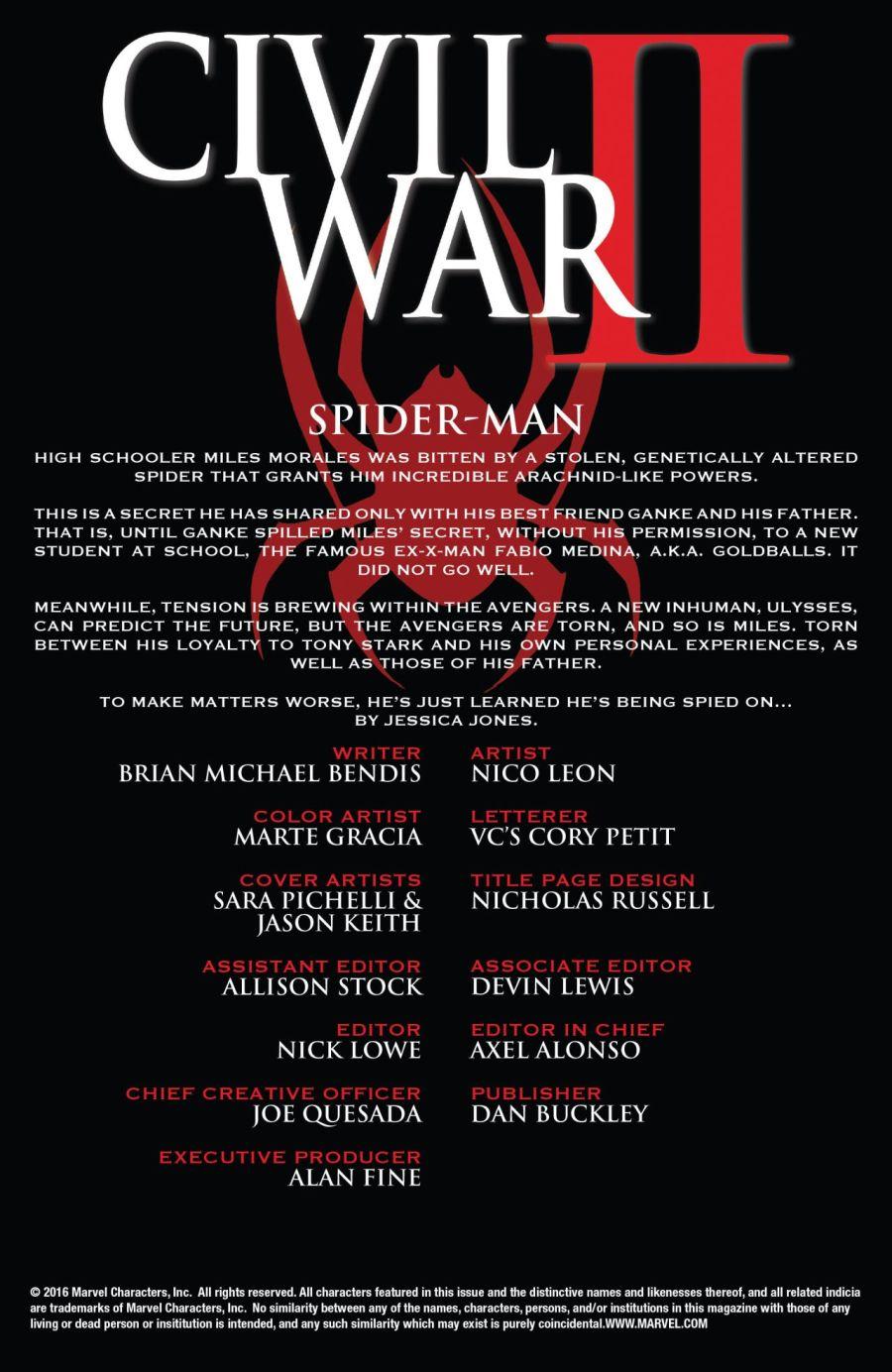 Spider-Man #8