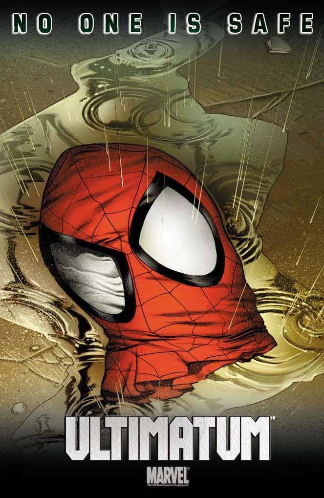 Senki sincs biztonságban – Pókember