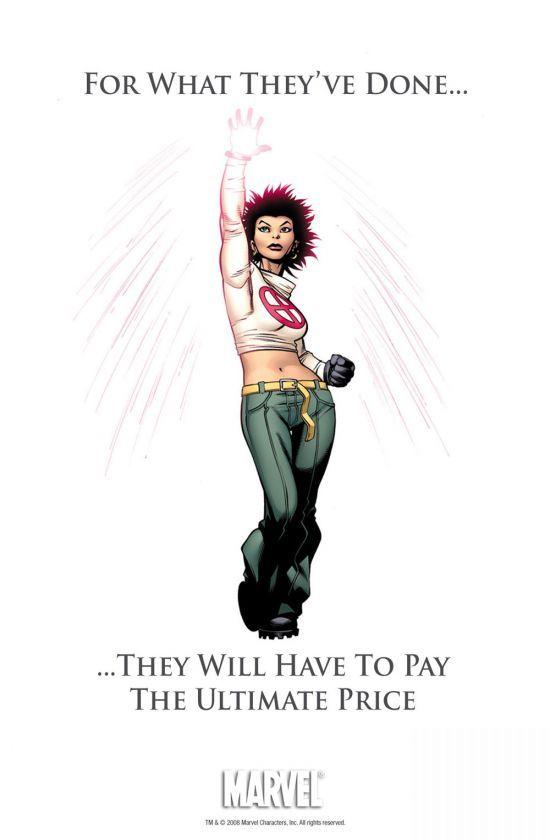 A tetteikért fizetni fognak – Káprázat