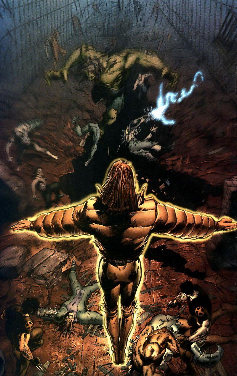 Az X-Men a szovjet szuperkatonák ellen