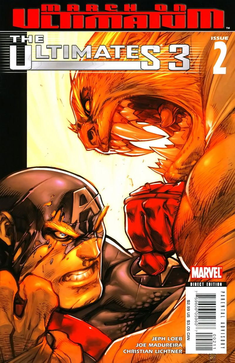 The Ultimates 3 #2