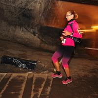 BBU Halloween Run 21 km - a méltó befejezés