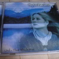 Hagalaz' Runedance - Urd - That Which Was - 1999