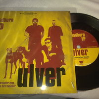 Ulver - Roadburn EP 2012
