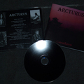 Arcturus  - Constellation CD 2012