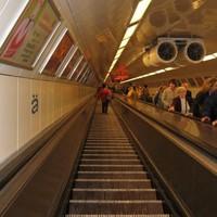 Hänyas metró?