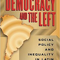 ''NEW'' Democracy And The Left: Social Policy And Inequality In Latin America. array North Burrito WhatsApp tomate lleva empresa
