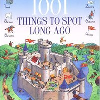 1001 Things To Spot Long Ago Download