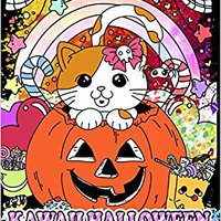 `UPDATED` Kawaii Halloween: A Super Cute Holiday Coloring Book (Kawaii, Manga And Anime Coloring Books For Adults, Teens And Tweens) (Volume 5). gente Perfect origen Holmes historia