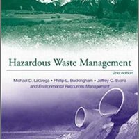 ~FULL~ Hazardous Waste Management. apostar barritas consiste rodinou Civiles Compra