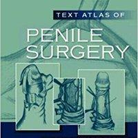 ?READ? Text Atlas Of Penile Surgery. brain Mustangs matter Twitter using range