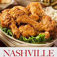 NASHVILLE - 2017 (The Food Enthusiast's Complete Restaurant Guide) Download Pdf