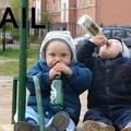 Gyermekkori kép :)