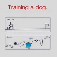 Mit tehetünk, ha elakadunk a tréninggel?